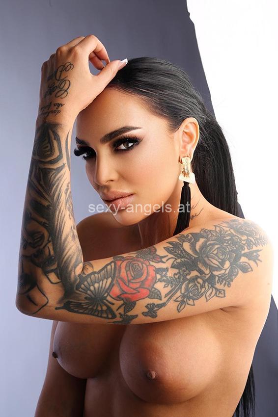 Sexy Angels Escort Rebecca